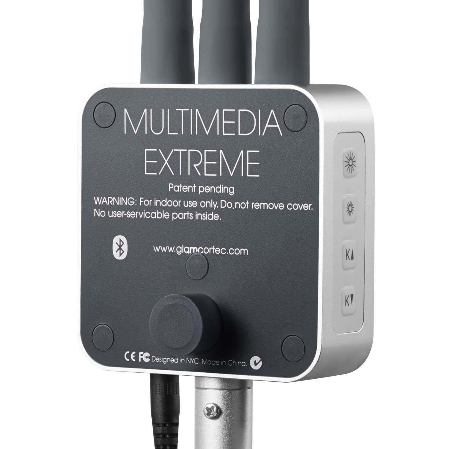 Glamcor Multimedia Extreme Bundle