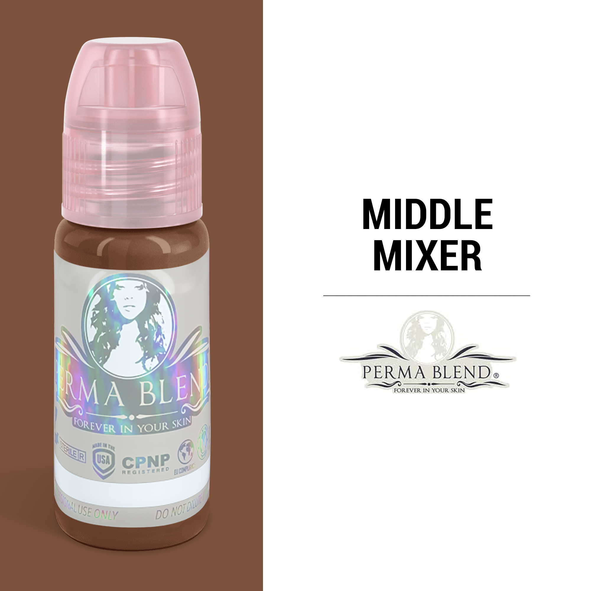 Perma Blend Middle Mixer