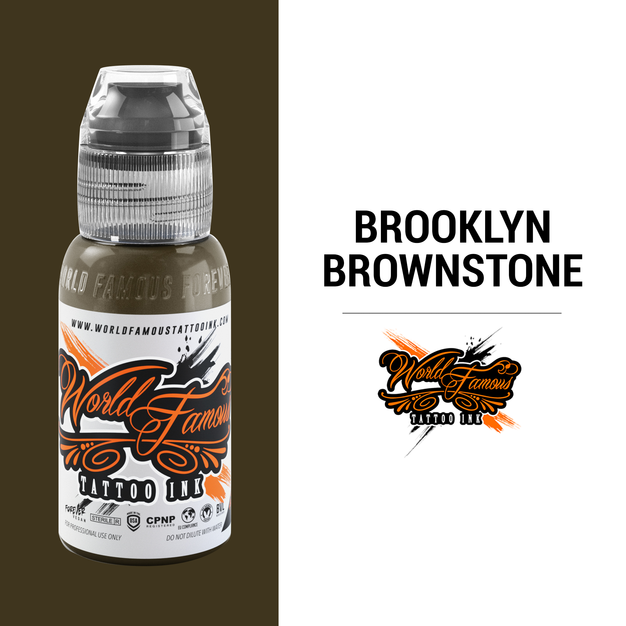 WF Brooklyn Brownstone