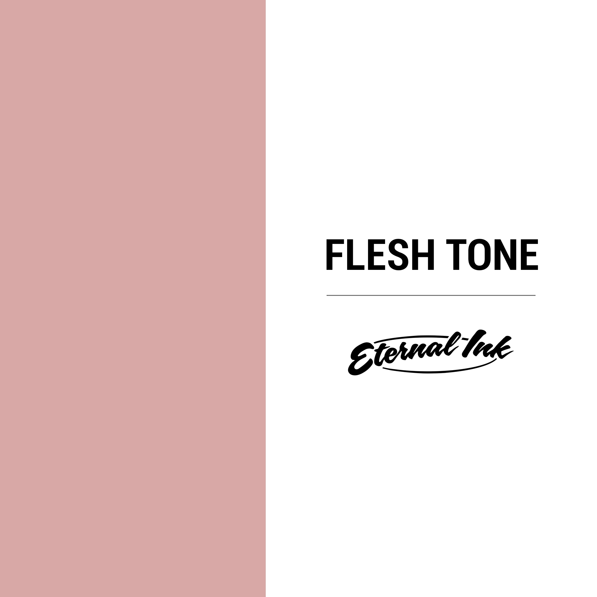 Eternal Ink Flesh Tone