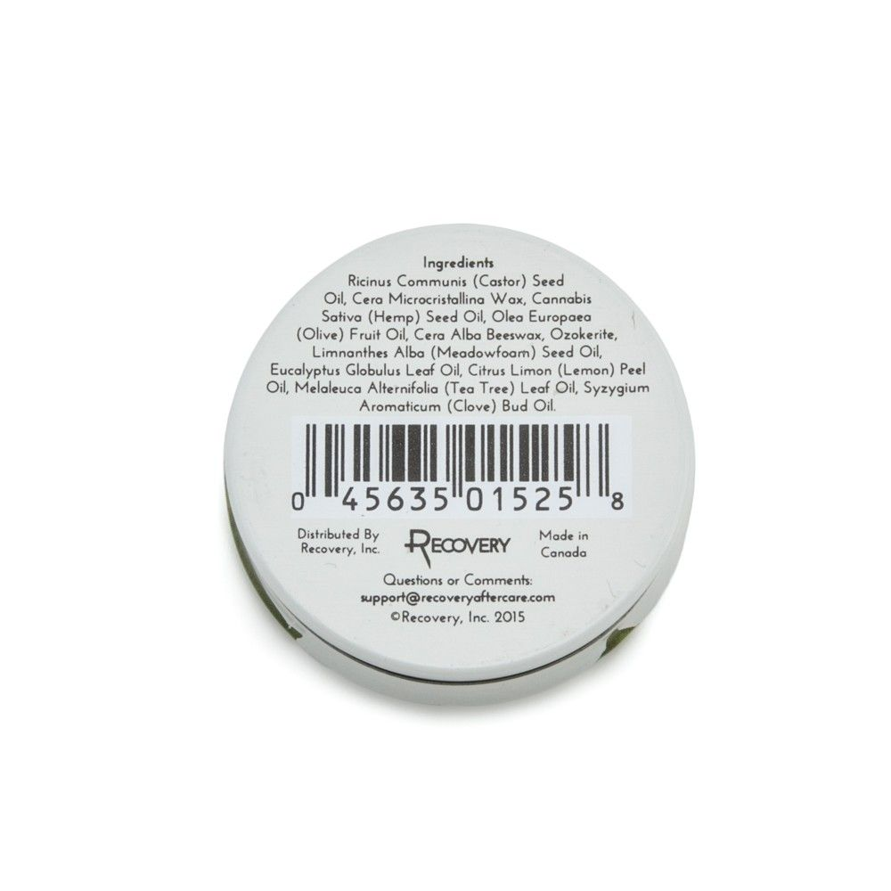Recovery Smelly Gelly Piercing Conditioner