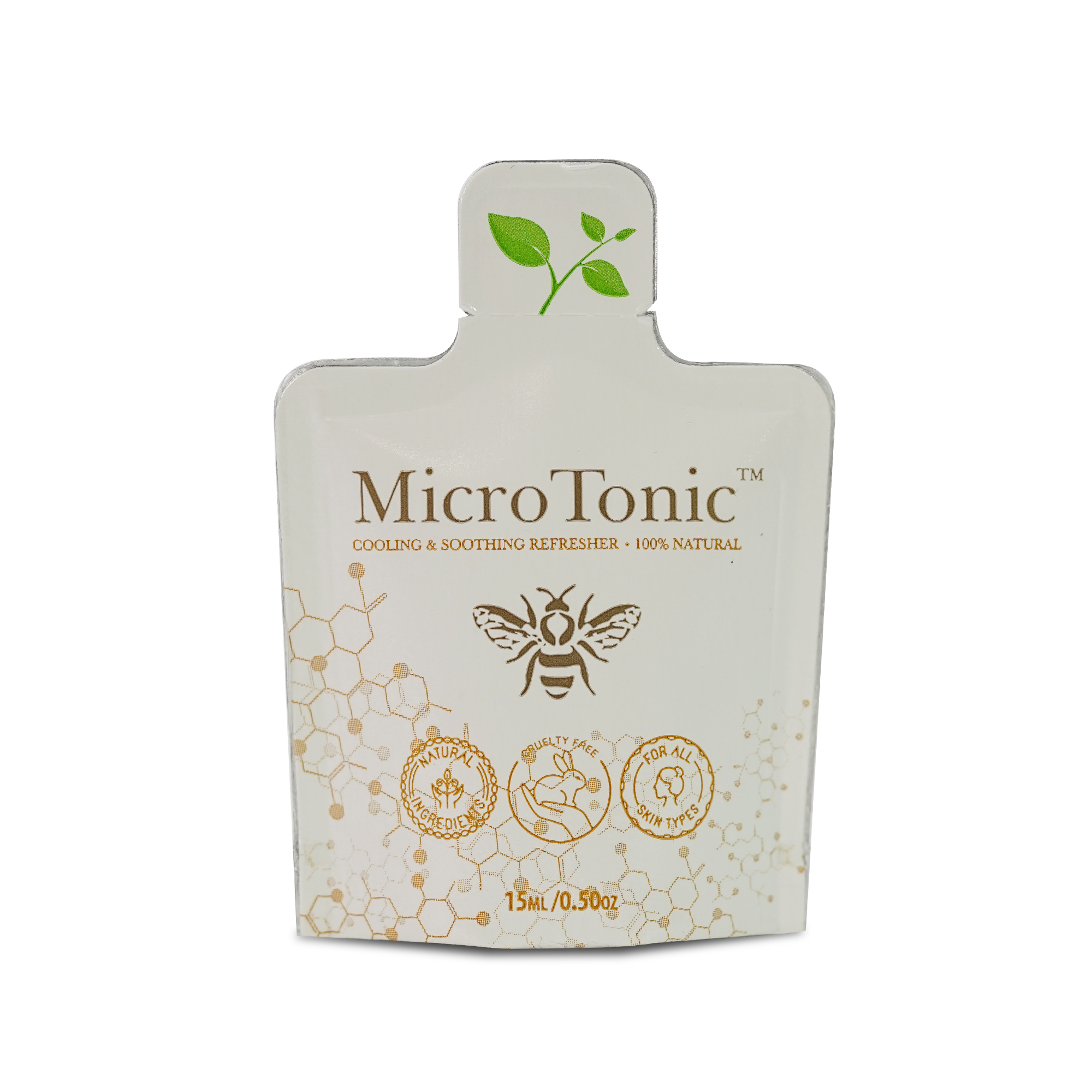 Membrane MicroTonic Pillow Packs (box of 30) 15ml ea