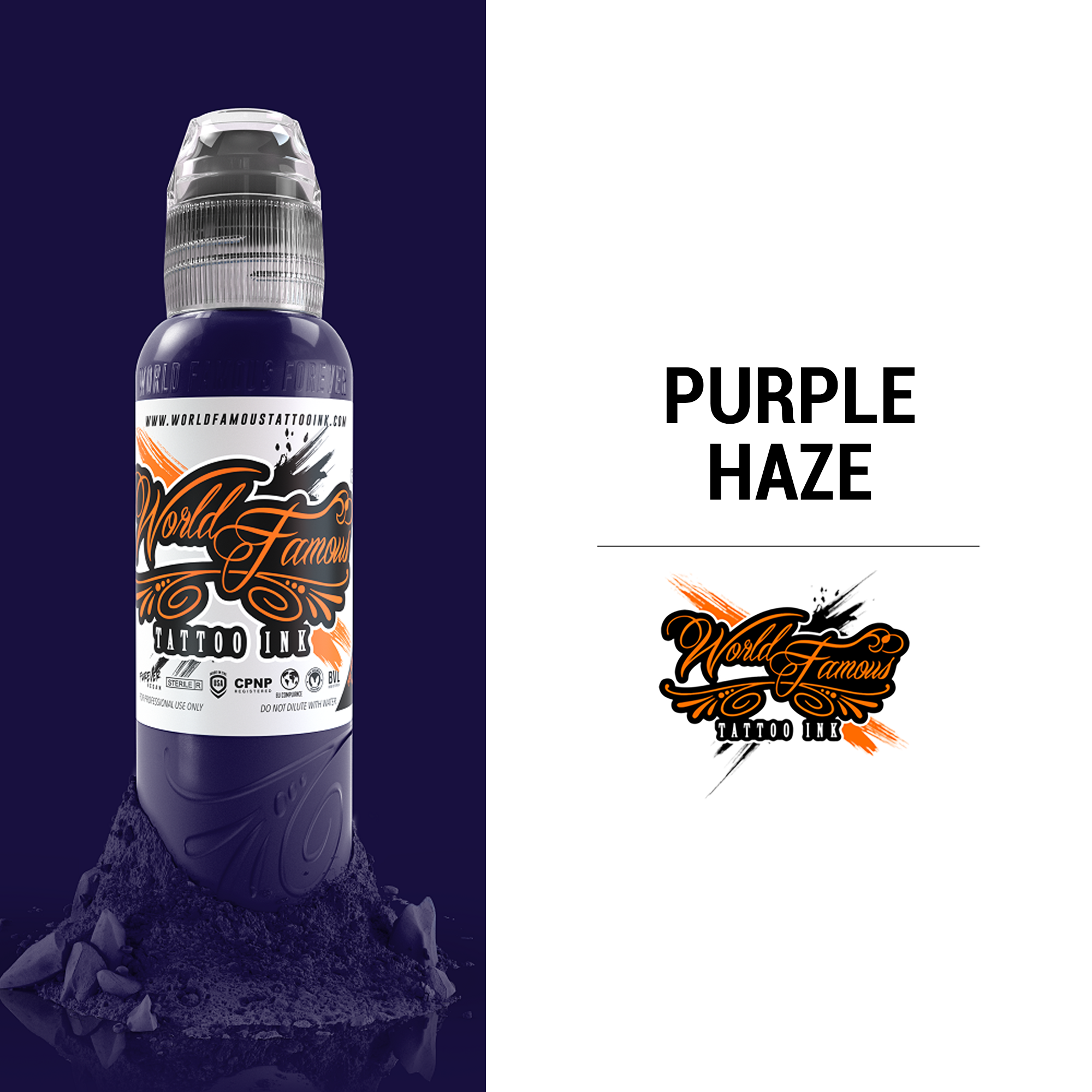 WF Purple Haze