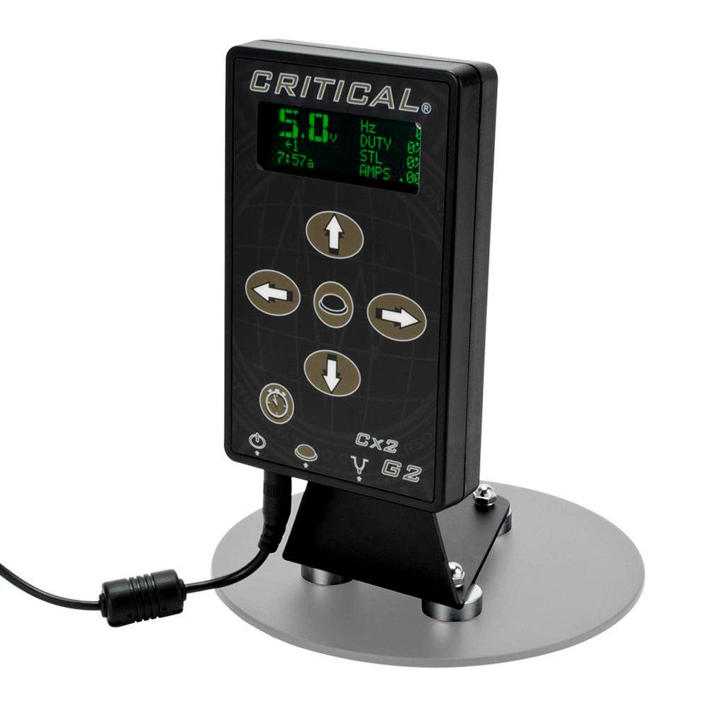 CX-2 G2 Critical Tattoo Power Supply