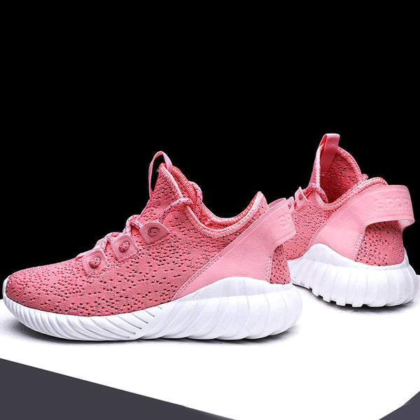 new arrival 708d8 2f021 Hot Sale Women's Comfortable Running Shoes Gym Walking Sneakers