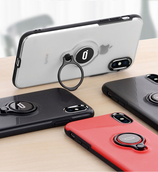 magnetic iphone xr case