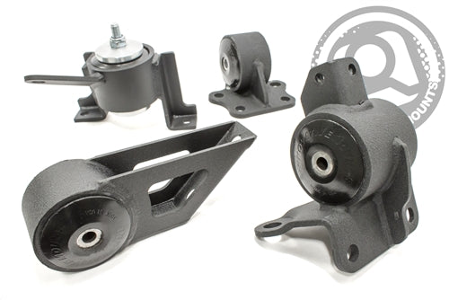 INNOVATIVE Steel ENGINE MOUNT Kit: Lotus EXIGE/ELISE 05-12