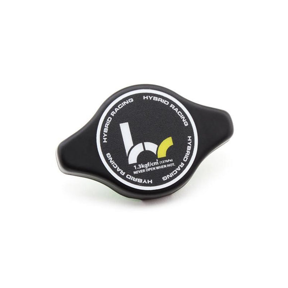 Hybrid Racing Performance Radiator Cap Type-D Universal