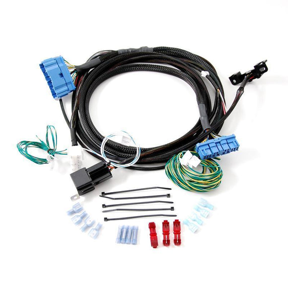 HR conversion harness for K-series engine into an EG Honda Civic and DC2 Acura Integra 92-95 Civic