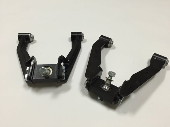 Front Upper Camber/Caster Arms ('96-'00 civic)