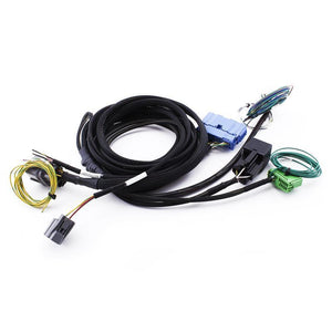 HR conversion harness for K-series engine to work in a 99'-00' EK Honda Civic 99-00 Civic