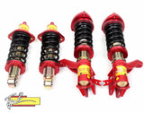 FUNCTION & FORM TYPE 2 COILOVER: FOR HONDA CIVIC SI 02-05 EP3