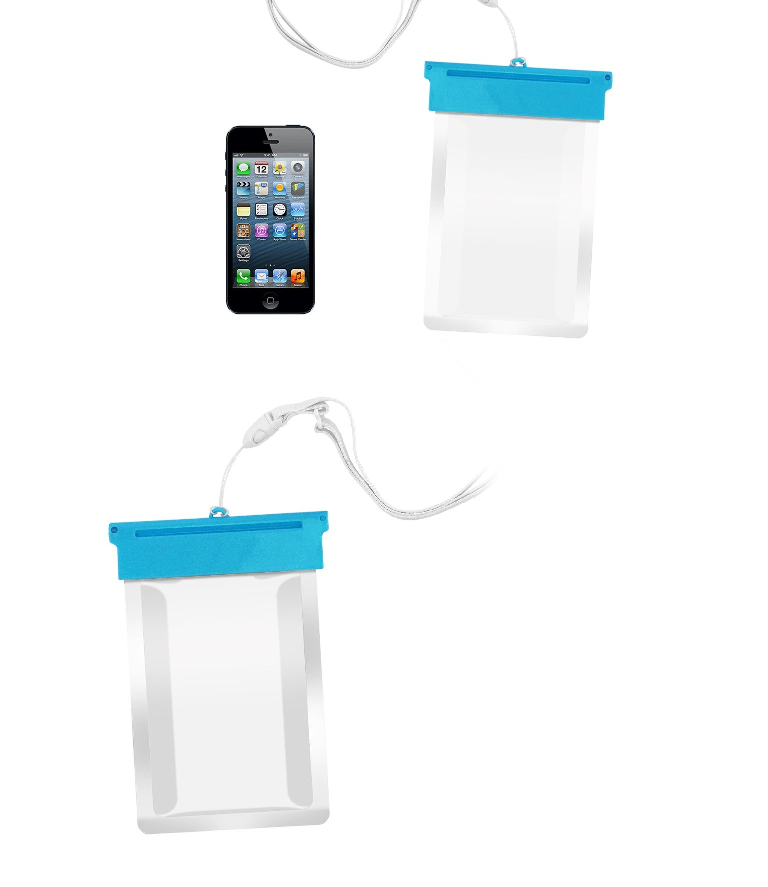 Waterproof Bag Mobile Standar