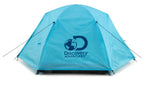Carpa Grand Canyon II 2 Personas, 2 capas, 2 entradas, Discovery Adventures