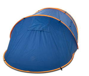 Carpa Pop Up Red Wood Ii 2 Pers 2 Seg Discovery Adventures