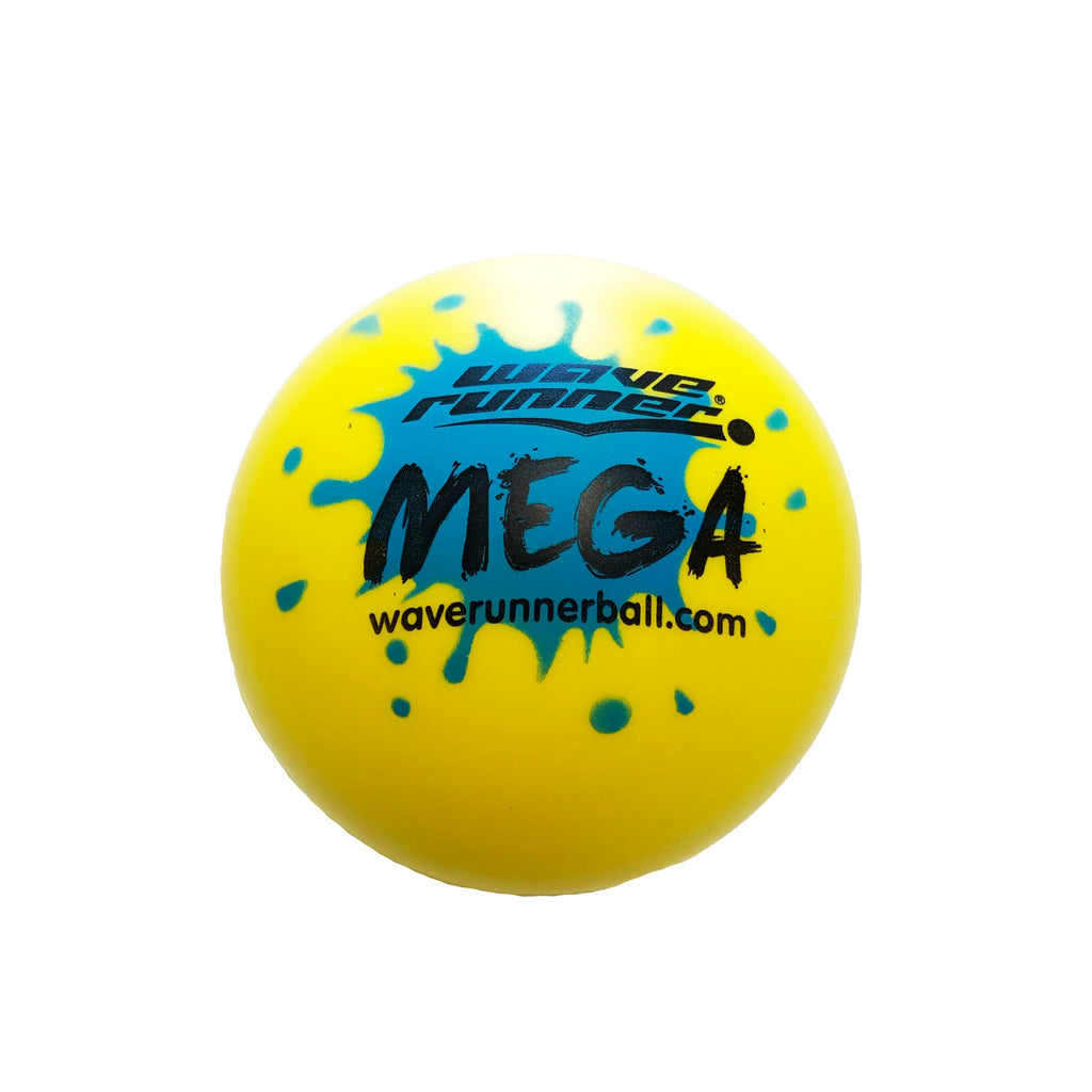 Pelota Mega Ball WaveRunner Ball