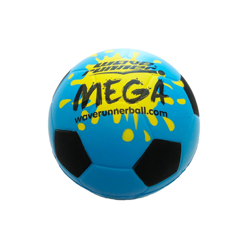 Pelota Sport Mega Ball Wave Runner Ball