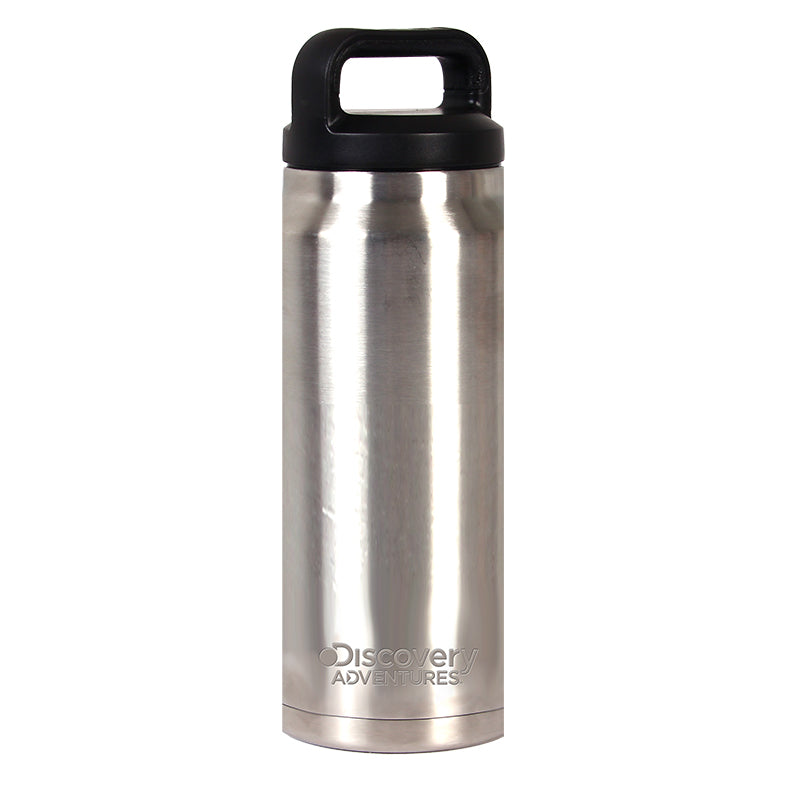Termo 500 Ml Silver Discovery Adventures