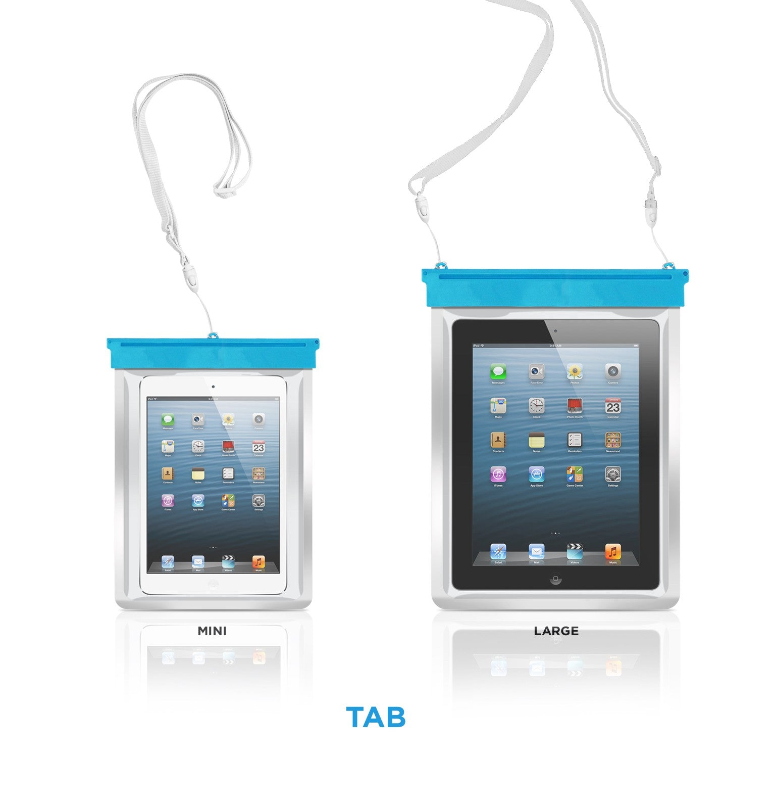 Waterproof Bag Tab Mini