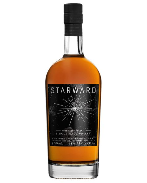 Starward Wine Cask - Single Malt Whisky