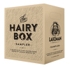 Lakeman Brewing Co The Hairy Box 6 Pack