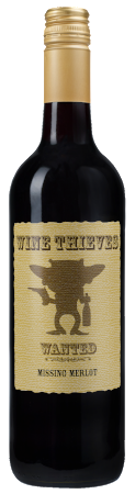 Wine Thieves Merlot