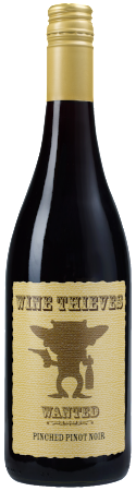 Wine Thieves Pinot Noir