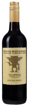 Wine Thieves Shiraz