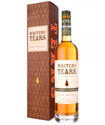 Writers' Tears Double Oak