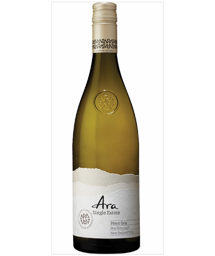 Ara Single Estate Pinot Gris