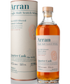 The Arran Quarter Cask