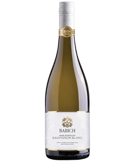 Babich Marlborough Sauvignon Blanc