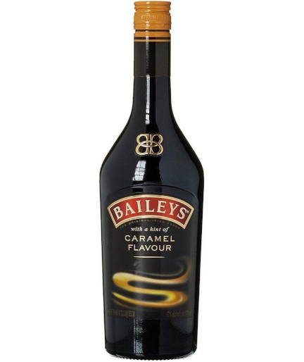 Baileys Irish Cream Caramel 700ml