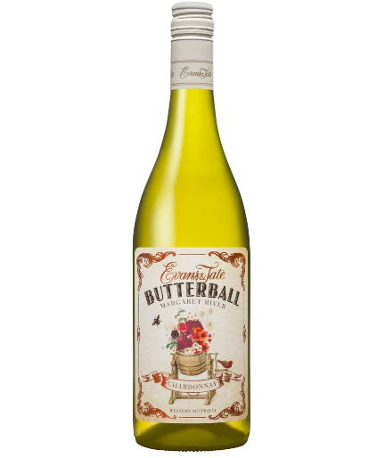 The Butterball Chardonnay