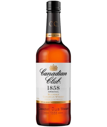 Canadian Club Original