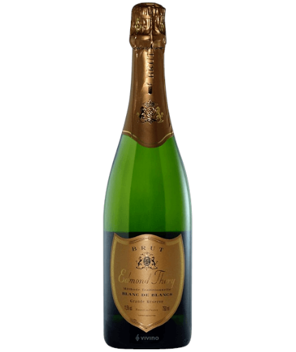 Edmond Thery Blanc de Blanc Brut NV