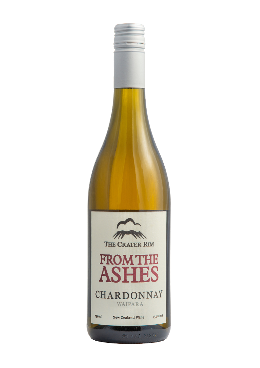 From the Ashes Chardonnay