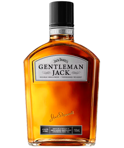 Gentleman Jack Bourbon - 700ml