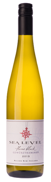 Sea Level Home Block Gewurztraminer