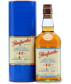 Glenfarclas 12YO - Speyside Single Malt 1000ml