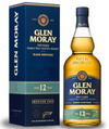 Glen Moray 12YO - 700ml