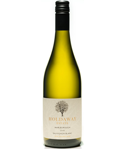 Holdaway Estate Marlborough Sauvignon Blanc 2019