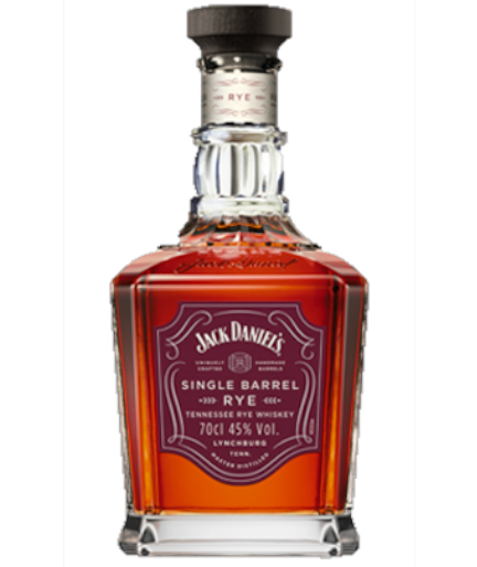 Jack Daniels Single Barrel Rested Rye