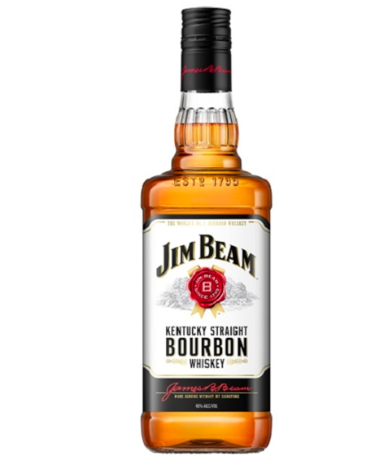 Jim Beam Original 1.0Ltr