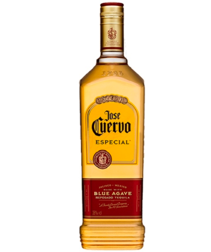 Jose Cuervo Especial Gold - 700ml