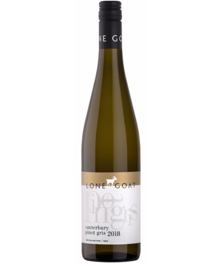 Lone Goat Pinot Gris