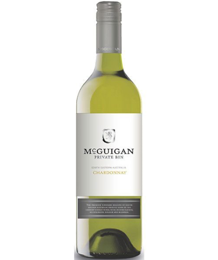 McGuigan Private Bin Chardonnay