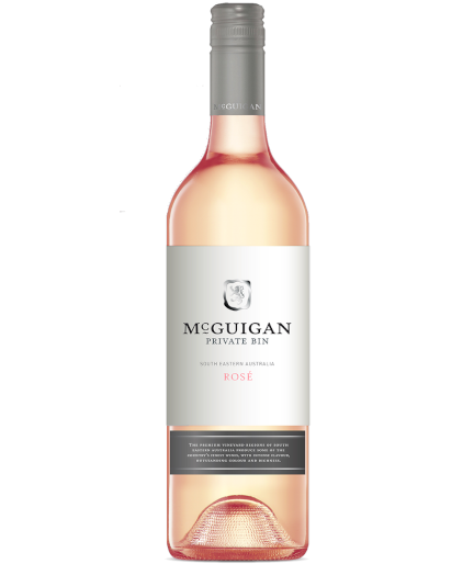 McGuigan Private Bin Rosé