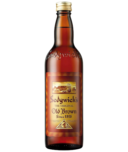 Old Brown Sherry
