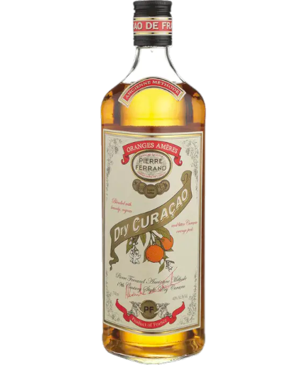 Pierre Ferrand Dry Orange Curaçao